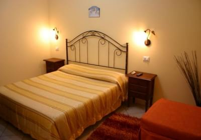 Bed And Breakfast Affittacamere Tre Passi Dal Mare